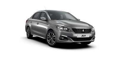 Rental Homes In Antalya Peugeot 301