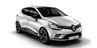 Rent A Car Antalya Renault Clio